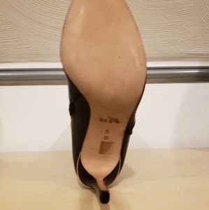 Coach Shoes - Coach Knee High Boots